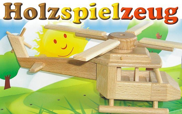 Holz hubschrauber holzspielzeug flugzeuge lkw bus traktor