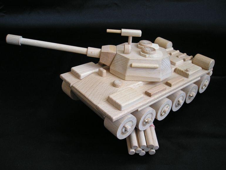 Panzer Spielzeug fur Kinder.