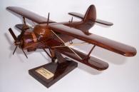 ANTONOV AN-2 Flugzeug Geschenke Modelle