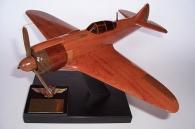 LAVOCHKIN LA 5FN  Flugzeug Geschenke