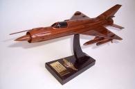 MiG-21 Jagdflugzeug - Modellflugzeuge