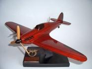 HAWKER HURRICANE MK II C Flugzeug Geschenke