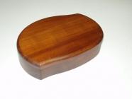Schmuckbox aus Holz Allstedt