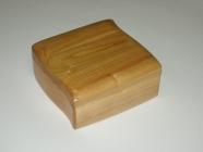 Schmuckkasten aus Holz Ahaus