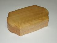 Schmuckkästchen aus Holz Abensberg