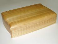 Schmuckkästchen aus Holz Hanover