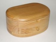 Holzschmuckschatulle mit Schubladen Muenchen
