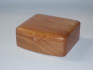 Schmuckbox aus Holz Bonn