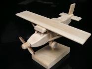 Geschenk Flugzeug Pilatus Geburtstag