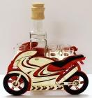 Geschenke für Motorradfahrer, Biker