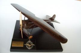FOKKER D VIII Replik Eindecker Luftfahrzeuge