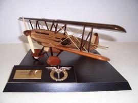 Flugzeuge-modelle-AVIA-B-534-dopelldecker