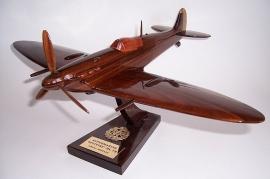 Flugzeugmodell-GB-SUPERMARINE-SPITFIRE-MkVb