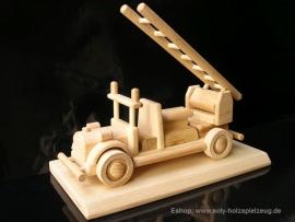 Feuer-LKW-Spielzeug Feuerwehrwagen