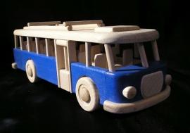 Der Bus Spielzeug