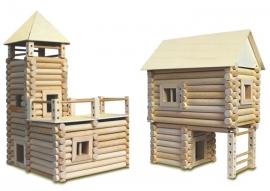 Holz-Baukasten VARIO