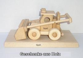 Landwirtschaftliche Lader Spielzeug