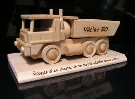 LKW Geschenk Spielzeug Fahrzeuge