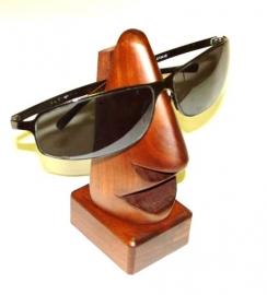 Brillenhalter Nase Brillenhalterung Brillenablage Brillenständer