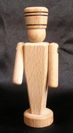 Holzsoldat. Spielzeug, Geschenke,