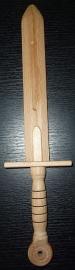 Holzschwert, Dolch, Spielzeug, Dekoration