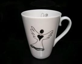 Engel Tasse Becher