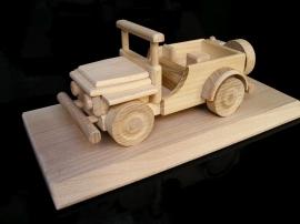 Jeep US Militärauto Geschenk Spielzeuge