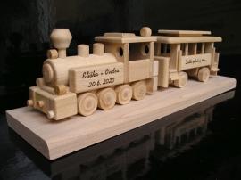 Lokomotive | Zug | Eisenbahn Geschenke