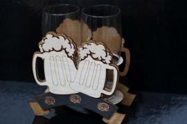 Biergeschenke Geschenkkorb Bier