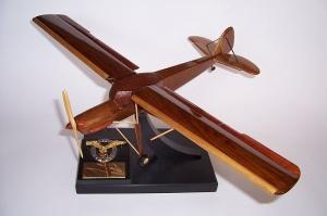 FIESELER FI-159-STORCH Flugzeug Geschenke