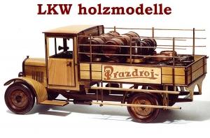 Brauerei Auto aus Pilsen