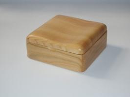 Schmuckboxen aus Holz Achim