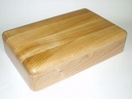 Schmuckschatulle aus Holz LEIPZIG