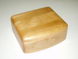 Schmuckbox aus Holz ELISA