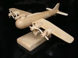 Boeing Flugzeug Geburtstagsgeschenk
