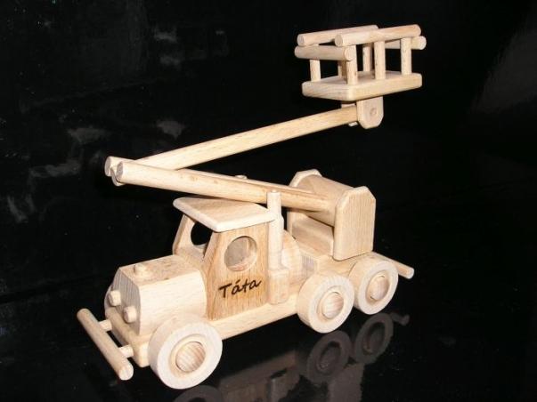 Hubarbeitsbühne Spielzeug Geschenke