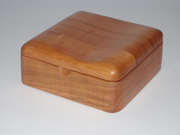 Schmuckboxen aus Holz Ahrensburg