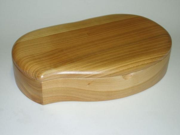 Schmuckschatulle aus Holz Essen