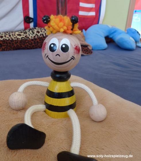 Willi aus Märchen die Biene Maja Hängende Spielzeuge
