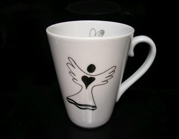Engel Tasse- Becher 0,2 l
