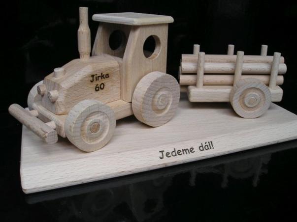 Traktor | Geschenk | Für Traktorfahrer