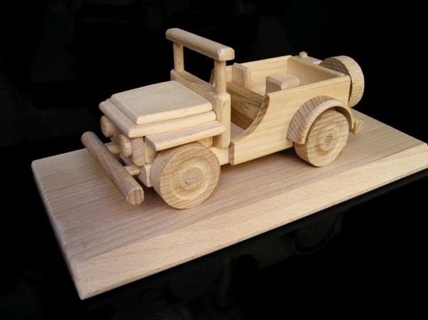 Jeep US Militärauto Geschenk Spielzeug