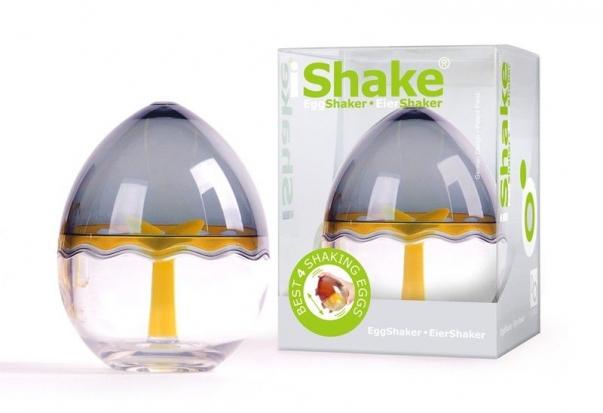 iShake – EIERSHAKER BY D-CIRCLE