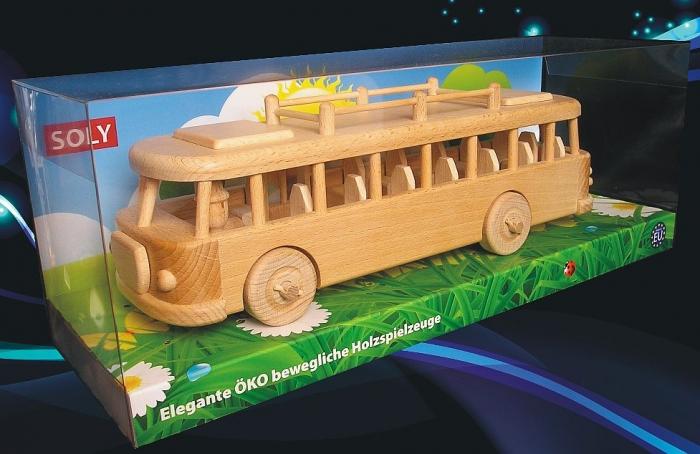 Bus Škoda 706 RTO lux