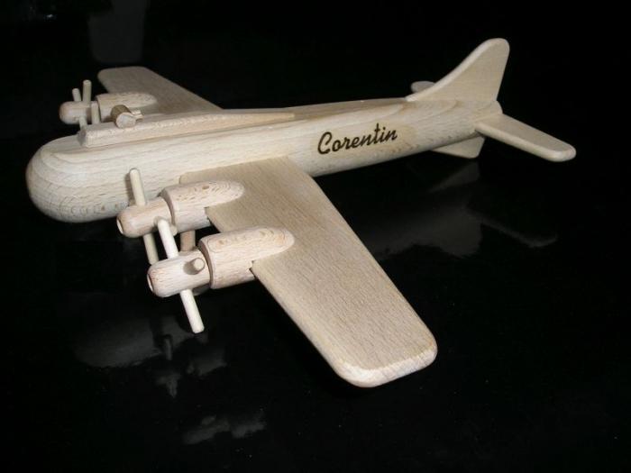 Boeing Flugzeug Spielzeug Geschenk