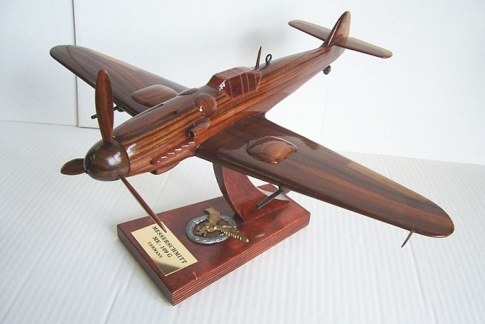 Messerschmitt ME 109G