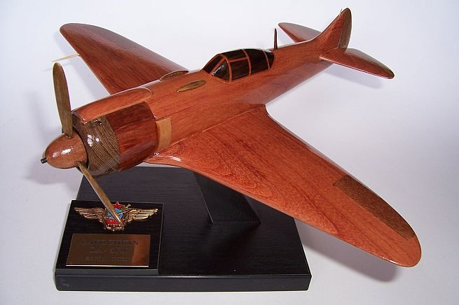 Russische_Flugzeuge_Modelle_LAVOCHKIN_LA5FN