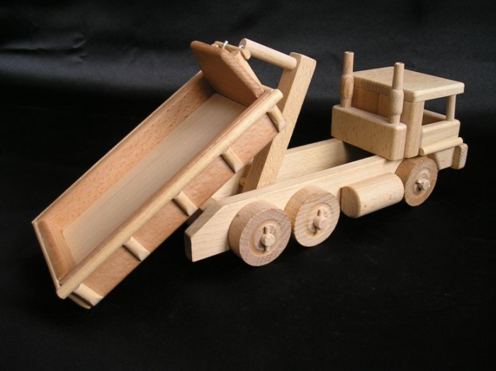 LKW-Kipper_Spielzeuge_für_Kinder_zum_Spielen_mit_Sand