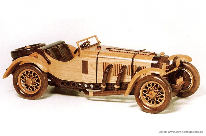 Fahrzeugmodelle-MERCEDES-BENZ-SSKL-1931
