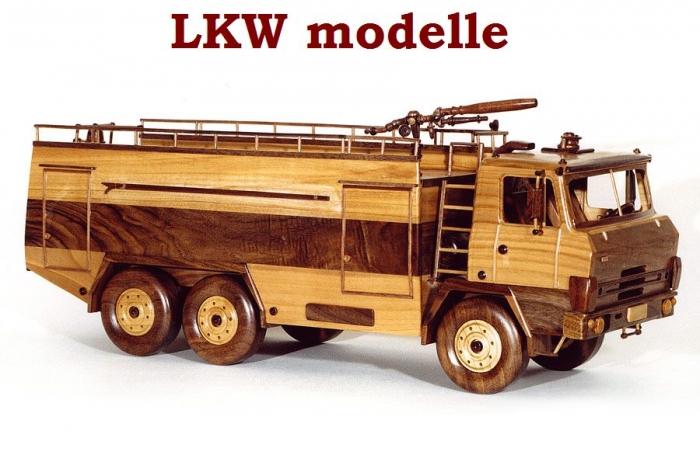 Feuerwehrautos modelle